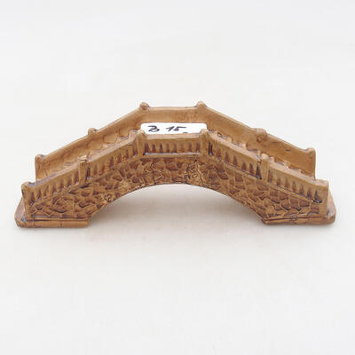 Figurka ceramiczna - Mostek B15 - 2
