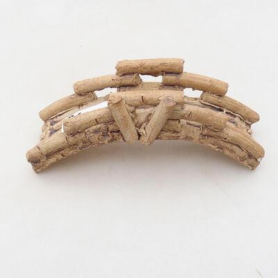 Figurka ceramiczna - Mostek B6 - 2