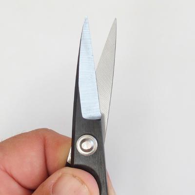Nożyce długie 180 mm - węglowe - 2