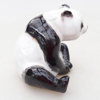 Figurka ceramiczna - Panda D24-1 - 2