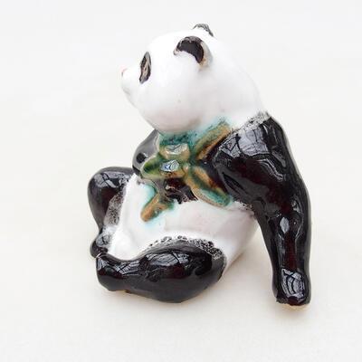 Ceramiczna figurka - Panda D24-4 - 2