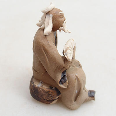 Figurka ceramiczna - Stick figure H0-3 - 2