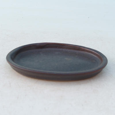 Taca na wodę Bonsai H 04 - 10 x 7,5 x 1 cm - 2