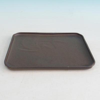 Taca na wodę Bonsai H 20 - 26,5 x 20 x 1,5 cm - 2