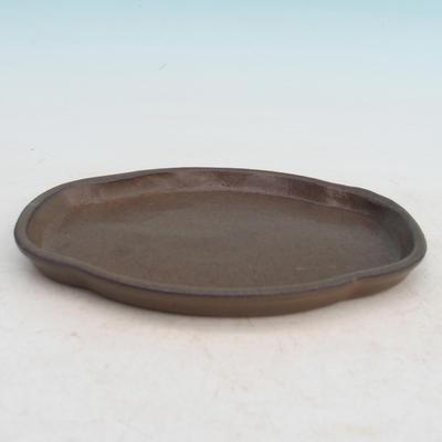 Taca na wodę Bonsai H 05 - 10 x 7,5 x 1 cm - 2