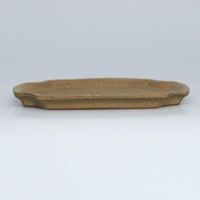 Taca Bonsai H 01 - 11,5 x 8,5 x 1 cm - 2