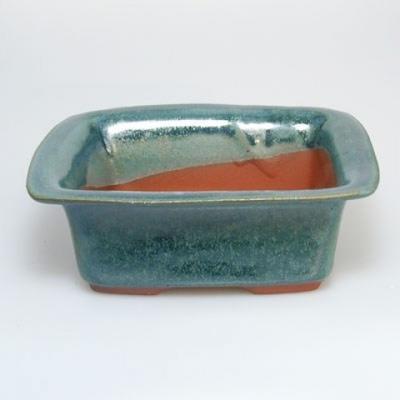 Miska Bonsai H11 - 11 x 9,5 x 4,5 cm, 11 x 9,5 x 1 cm - 2