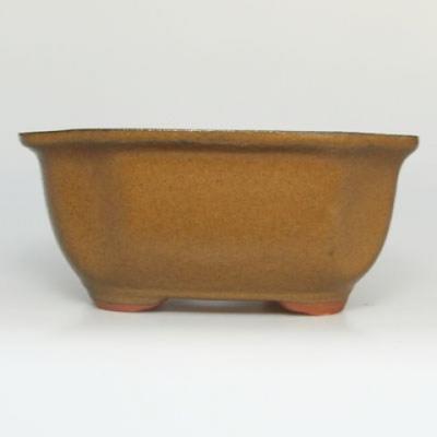 Taca miska Bonsai H32 - miska 12,5 x 10,5 x 6 cm, taca 12,5 x 10,5 x 1 cm - 2