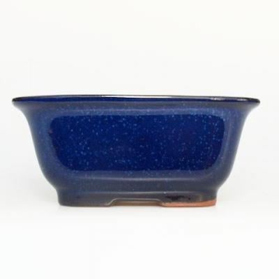 Miska Bonsai + taca H37 - miska 14 x 12 x 7 cm, taca 14 x 13 x 1 cm - 2