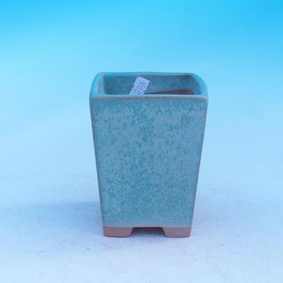 Ceramiczna bańka bonsai - kaskada - 2