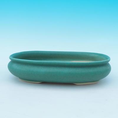 Taca miska Bonsai H15 - miska 26,5 x 17 x 6 cm, taca 24,5 x 15 x 1,5 cm - 2
