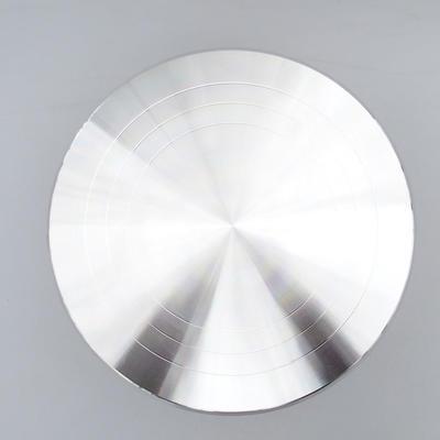Aluminiowy stół obrotowy Profi 23x9,5 cm - 2