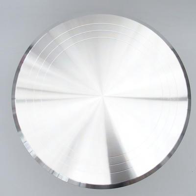Aluminiowy stół obrotowy Profi 31 x 13 cm - 2