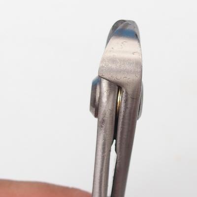 Nożyce do cięcia drutu 18 cm + GRATIS BAG - 3