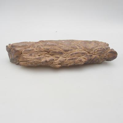 Suiseki - Kamień bez DAI (drewniana mata) - 3