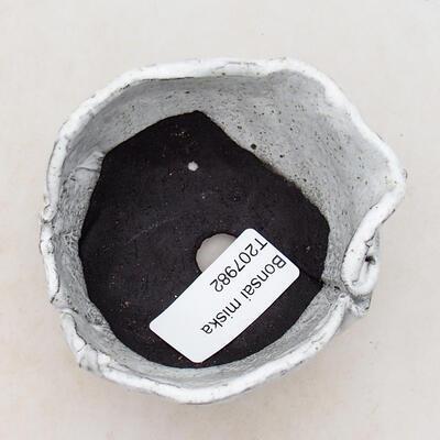 Powłoka ceramiczna 7,5 x 7 x 5 cm, kolor biały - 3
