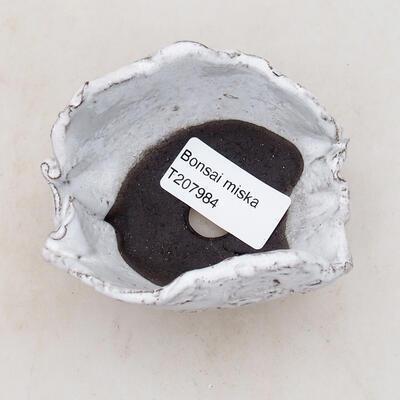 Powłoka ceramiczna 7,5 x 6 x 5 cm, kolor biały - 3