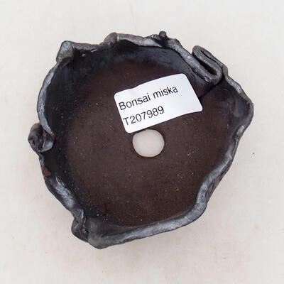 Powłoka ceramiczna 7 x 7 x 4,5 cm, kolor metalowy - 3