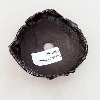 Powłoka ceramiczna 8 x 7 x 5 cm, kolor czarny - 3