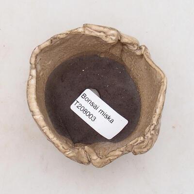 Powłoka ceramiczna 7,5 x 7 x 5,5 cm, kolor beżowy - 3