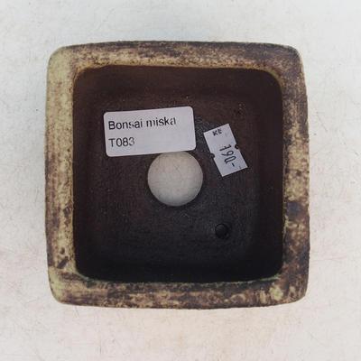 Bonsai ceramiczne miseczki - 3