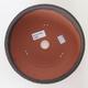 Ceramiczna miska bonsai 20,5 x 20,5 x 6 cm, kolor popękany - 3/4
