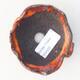 Powłoka ceramiczna 7,5 x 7 x 4 cm, kolor pomarańczowy - 3/3
