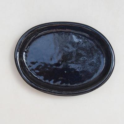 Miska Bonsai, taca H04 - miska 10 x 7,5 x 3,5 cm, taca 10 x 7,5 x 1 cm - 3