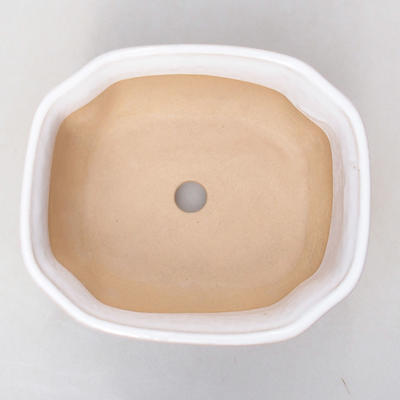 Ceramiczna miska bonsai H 31 - 14,5 x 12,5 x 6 cm - 3
