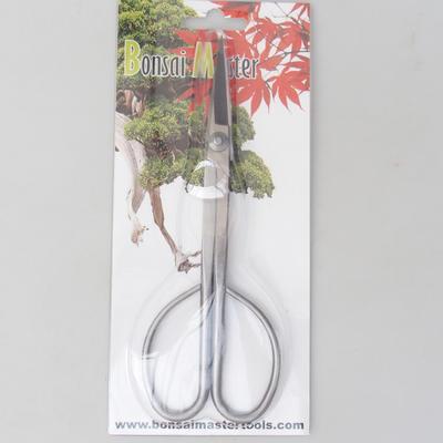 Nożyce o długości 210 mm - stal nierdzewna - 3