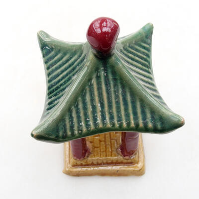 Figurka ceramiczna - Altana A17b - 3