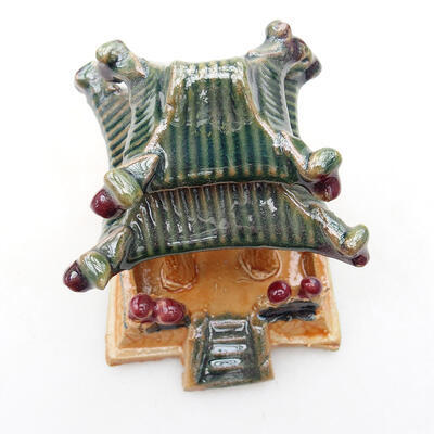 Figurka ceramiczna - Altana A18b - 3