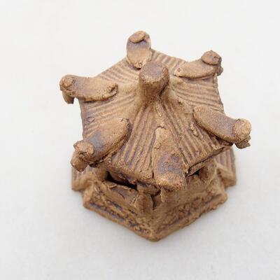 Figurka ceramiczna - Altana A7 - 3