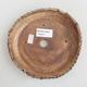 Ceramiczna miska bonsai - wypalana w piecu gazowym 1240 ° C - 3/4