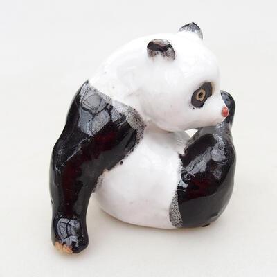 Ceramiczna figurka - Panda D24-3 - 3