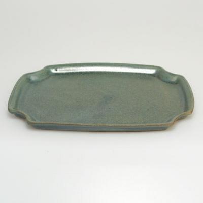 Taca miska Bonsai H03 - 16,5 x 11,5 x 5 cm, taca 16,5 x 11,5 x 1 cm - 3