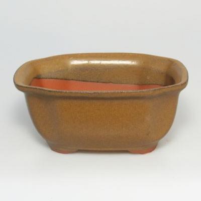 Taca miska Bonsai H32 - miska 12,5 x 10,5 x 6 cm, taca 12,5 x 10,5 x 1 cm - 3