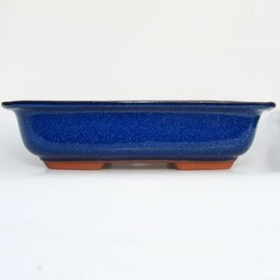 Miska Bonsai + taca H09 - miska 31 x 21 x 8 cm, taca 28 x 19 x 1,5 cm - 3