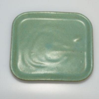 Miska Bonsai + taca H37 - miska 14 x 12 x 7 cm, taca 14 x 13 x 1 cm - 3