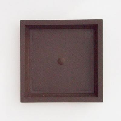 Plastikowy talerzyk Bonsai YMDR-4 - 3