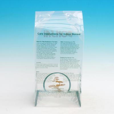 Pudełko na prezenty - plastikowe - 3