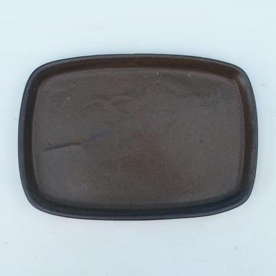 Taca miska Bonsai H10 - miska 37 x 27 x 10 cm, taca 34 x 23 x 2 cm - 3
