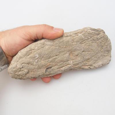 Suiseki - Kamień bez DAI (drewniana mata) - 4