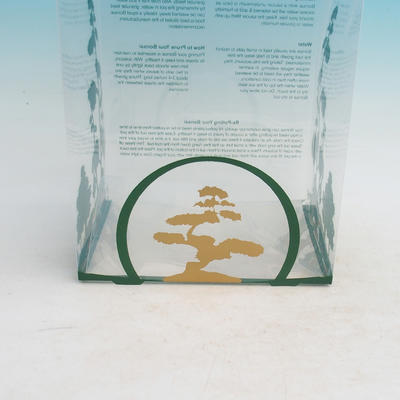 Pudełko na prezenty - plastikowe - 5