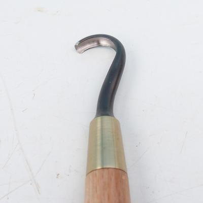 Bonsai dłuto U6 - 6